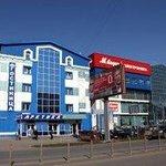 Arktika Hotel