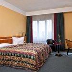 Tryp Precise Hotel Acento Leizpig Rooms Leizpig