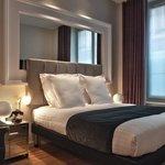 Hotel Basile