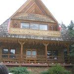 Villa Tatra