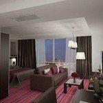 Photo de Atlantic Garden Resort Hotel