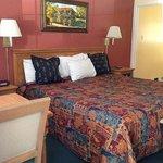 Budget Inn South Lake Tahoe Room