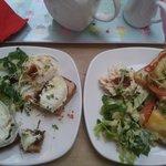 Foto de Baileys 2 - Coffee and Tearooms