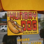 The Hungry Dog