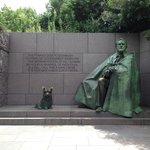 FDR Memorial - A Hidden Gem!