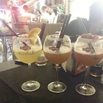Mimosa, Bellini e Rossini!!!