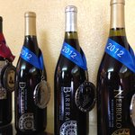 Wind Rose Cellars