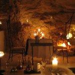 La mágia de la cueva