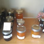 Delicious Homemade Jams