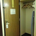 closet/iron