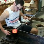 A little blurry, but a paperweight in the making