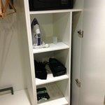 Basic cupboard