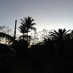 Amanecer Rapa Nui