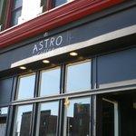 ASTRO COFFEE!