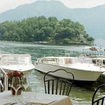 La Tirlindana Lake Como