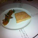 foie gras compote de figues