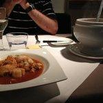 Flemish fish stew
