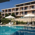 apollo hotel tolo greece