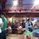 Hôtel Restaurant Le Balcon - Capbreton