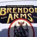 Brendon Arms Foto