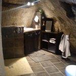 salle d'eau Barnabé