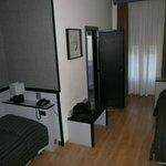 really nice and comfortable room