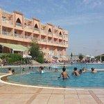 piscine riyad mogador kasba