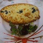 Restaurant La Mola
