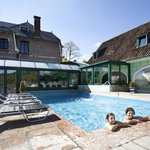 Thermae Grimbergen Spa and Hotel
