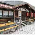 Strela Pass