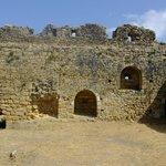 Site archéologique de Ksar al-Majaz - 2