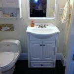 bathroom in need of update