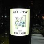 Pour les amateurs de vins rouges puissants...14,5%