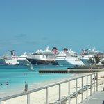 Port de Nassau