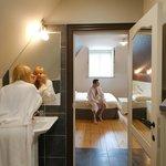 Photo de Thermae Grimbergen Hotel