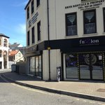 Fuzion Restaurant & Takeaway