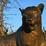 Zulu Memorial, Rorke's Drift