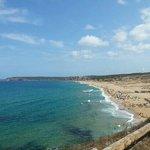 Torre dei Corsari Beach
