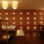 The Chap Chay Restaurent