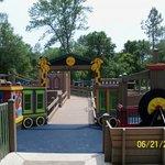 Imagination Station at Roosevelt Park