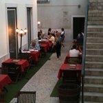 Foto de Restaurante Taberna do Chiado