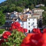 Sintra, paese