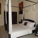 foto slaapkamer