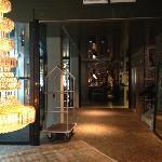 Photo of Hotel V Nesplein taken with TripAdvisor City Guides