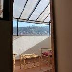 Balcony room 232
