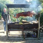 The Hog Roast