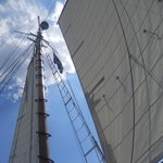 Superior Odyssey Sailing Charters