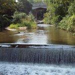 Bear River Recreation area