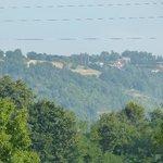 le colline del circondario