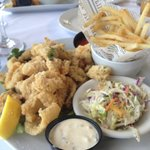 Foto de Isabella's on the Wharf
